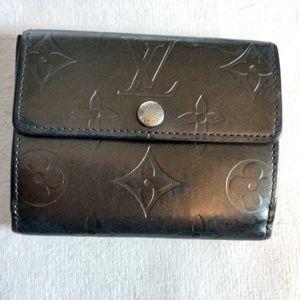 Louis Vuitton Ludlow coin wallet